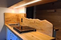 Top_cucina_legno_cedro_massello