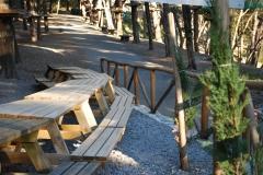 Tavoli da picnic